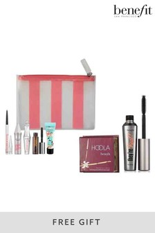 Benefit They're Real + Hoola Bronzer Bundle Worth (£83.50)