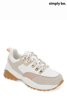 Simply Be Chunky Trainers