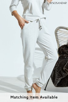 Sosandar Super Soft Loungewear Joggers Co-Ord