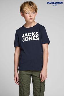 Jack & Jones Junior Logo T-Shirt