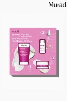 Murad Hydrate Trial Kit (worth £46)