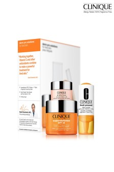 Clinique Derm Pro Solutions: For Tired Skin (worth £66)