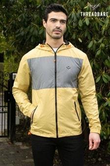 Threadbare Walker Lightweight Hooded Jacket
