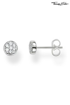 Thomas Sabo Sparkling Circles Pair of Earrings