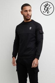 Gym King Utility Pocket Sweatshirt