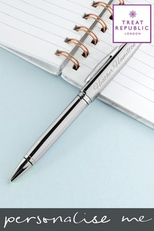 Personalised Pen by Treat Republic