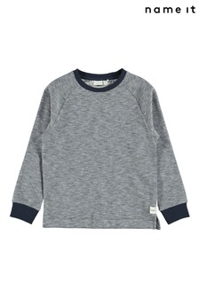 Name It Colour Block Sweatshirt