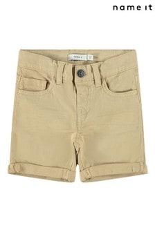 Name It Chino Shorts
