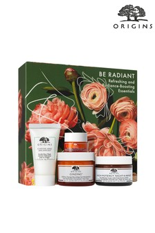 Origins Be Radiant Set (worth £56.96)