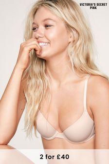 Victoria's Secret PINK Wear Everywhere Push-Up Bra