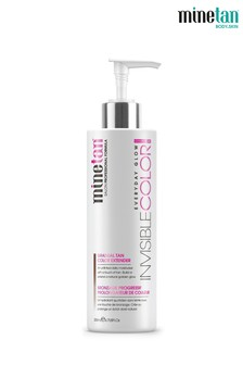 MineTan Invisible Color Gradual Tan Lotion
