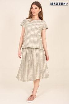 Brakeburn Co-ord Circle Skirt