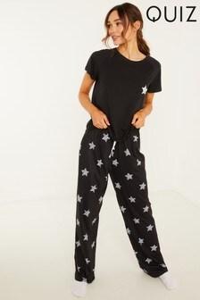 Quiz Star Pyjama Set
