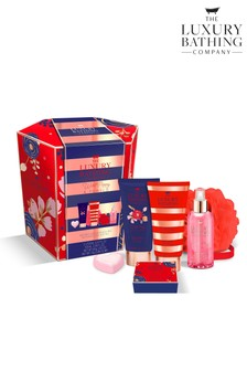 The Luxury Bathing Company Bright Bathing Gift Set