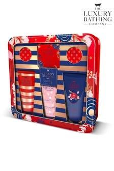 The Luxury Bathing Company Brilliance Gift Set