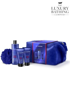The Luxury Bathing Company In the Zone Gift Set