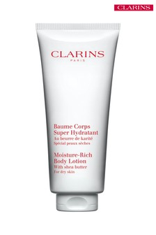 Clarins Moisture-Rich Body Lotion 200ml