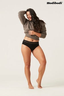 ModiBodi Sensual HiWaist Bikini Heavy Overnight