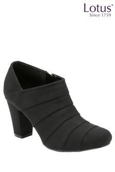 Lotus Footwear Shoe Boot