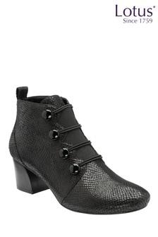 Lotus Footwear Trouser Shoe