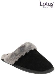 Lotus Footwear Slipper