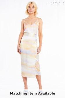 Never Fully Dressed Sunset Jaspre Skirt