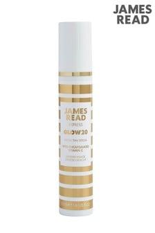James Read Tan Glow 20 Facial Serum 50ml