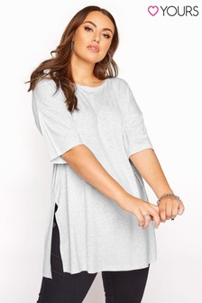 Yours Oversized T-Shirt
