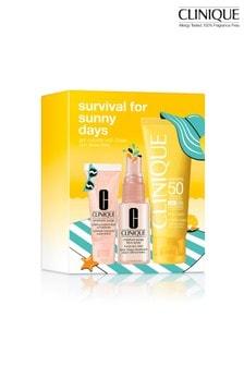 Clinique Survival For Sunny Days Set