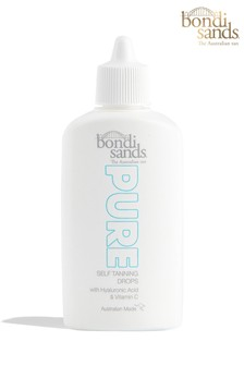 Bondi Sands Pure Concentrated Self Tanning Drops 40ml
