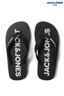 Jack & Jones Junior Flip Flops