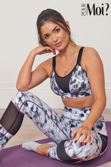 Pour Moi Energy Underwired Lightly Padded Convertible Sports Bra