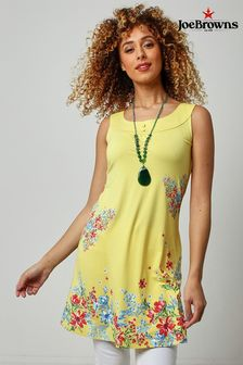 Joe Browns Floral Butterfly Tunic