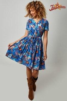 Joe Browns Abstract Paisley Dress