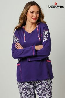 Joe Browns Loungewear Hoody