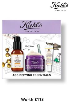 Kiehls Age-Defying Essentials (worth £113)