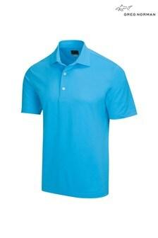 Greg Norman Freedom Micro Pique Polo Shirt