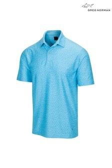 Greg Norman LAB Shark Polo Shirt