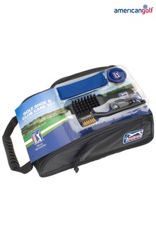 American Golf Tour Accessories & Shoe Bag, one size