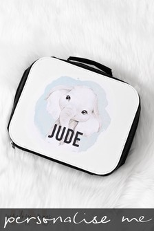 Personalised Lunch Bag by Penelope May