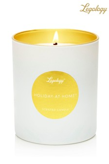 Legology Holiday At Home Scented Candle