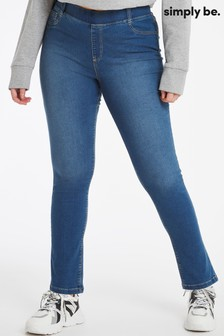 Simply Be Bella Slim Leg Jegging