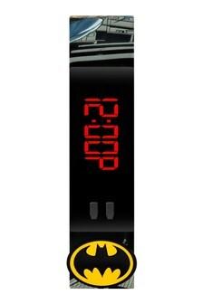 Batman Kids Activity Tracker Watch