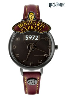 Warner Brothers Harry Potter PU Strap Dial Watch