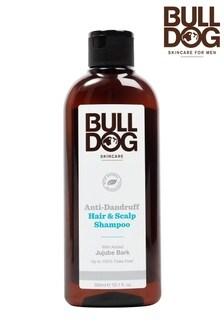 Bulldog Anti Dandruff Shampoo 300ml