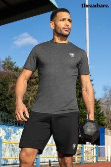 Threadbare Steele Sports Shorts