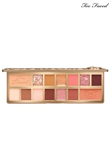 Too Faced Teddy Bare Bare It All Eyeshadow Palette