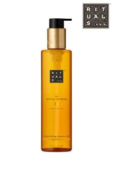 Rituals The Ritual of Mehr Shower Oil 200 ml