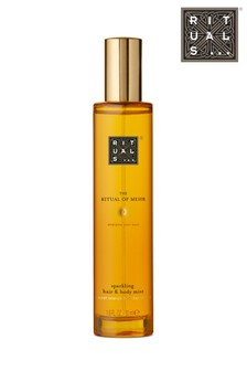 Rituals The Ritual of Mehr Hair Body Mist 50ml