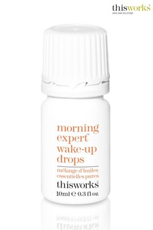 This Works Morning Expert Wake Up Drops 10ml